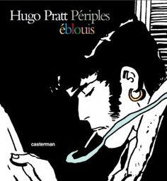 Corto Maltese, Hugo Pratt.