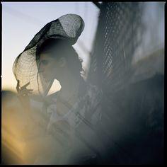 Bruno Aveillan - Photographers - Fashion - Grey Ii   Michele Filomeno