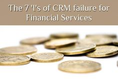 Financial Services CRM software, its pricing, Financial Services CRM Demo and everything on Customer Relationship Management for Financial Services industry. Software Sales, Customer Relationship Management, Business, Blog, Blogging