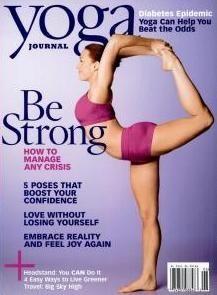 Yoga Journal - leggi gratis online la migliore rivista di Yoga ( clicca l'immagine per continuare a leggere )