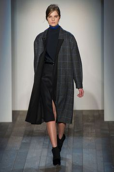Victoria Beckham Fall 2013 - New York Fashion Week