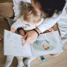 Libro Personalizado: Cuando Valentina Sea Grande - Edición Papá Maid Cleaning Service, Illustrations, Grande, Daddy To Be Gifts, Personalized Gifts, Sweet Dress, Livres, Illustration, Illustrators
