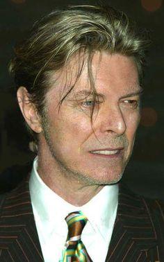 David Bowie - Stunning.