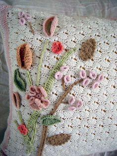 Close up view of pillow by meekssandygirl.deviantart.com on @DeviantArt