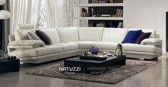 NATUZZI: Plaza Sofa http://www.davincilifestyle.com/natuzzi-plaza-sofa/ One of the most sought after design projects of Natuzzi, Plaza is an outstanding element for your living. Press ❤ if you love it! #HarmonyMaker Plaza Sofa Discover the eye-catching design of the armrest cushion! [ACCESS NATUZZI BRAND INFORMATION AND CATALOGUES] #Natuzzi natuzzi Da Vinci Lifestyle