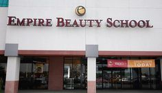 The Empire Beauty School in Speedway, IN. offers a fun, creative, hands-on  learning environment. If you want a career with unlimited potential for ...
