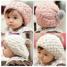 Детская вязаная шапка Ссылка: http://ali.pub/7jt2g