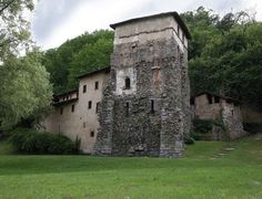 Seprio: il Parco archeologico di Castelseprio e Torba