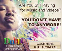 http://www.dubli.com/2015496 Get cash back on all your entertainment. Sign up for FREE.