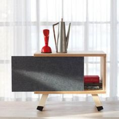 Fungsional Dresser equipped Minimalist Storage