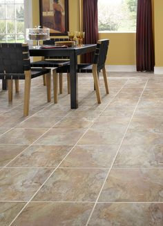 Perfect tile for any room!