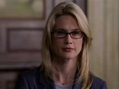 "Alexandra Cabot from ""Law and Order: Special Victims Unit"""