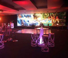 #LEDtable #cocktailtable #ledlights #led #ledlighting #leddecor #eventdecor #ledfurniture ##Crystaltable Led Furniture, Restaurant Tables, Cocktail Tables, One Color, Event Decor, Indoor, Crystals, Interior, Crystal