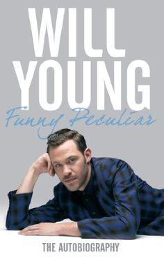 Funny Peculiar: The Autobiography by Will Young http://www.amazon.co.uk/dp/B008S4FY8S/ref=cm_sw_r_pi_dp_8Cqhxb0XQ6Q0P