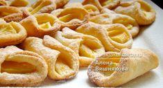 21 trikov, ktoré by ste mali poznať pred tým, ako príde zima Healthy Dessert Recipes, Sweet Desserts, Sweet Recipes, Cookie Recipes, Delicious Desserts, Snack Recipes, Yummy Food, Czech Recipes, Low Carb Bread