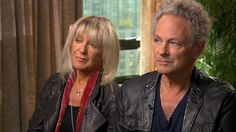 For all you Fleetwood Mac fans:  Christine McVie's return to Fleetwood Mac 'a poetic moment' for band