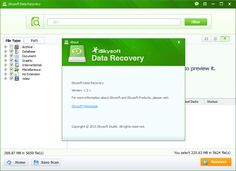 licensed email and registration code for iskysoft data recovery