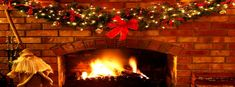 """Christmas fireplace and Just """"relax"""" and vision sugar plums in your head while U daze into the fire Merry Christmas, Diy Christmas Gifts, Christmas Photos, Winter Christmas, Christmas Lights, Christmas Time, Christmas Vinyl, Xmas, Christmas Stocking"""