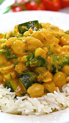 Curry Recipes, Beef Recipes, Vegetarian Recipes, Cooking Recipes, Healthy Recipes, Recipies, Indian Food Recipes, Asian Recipes, Whole Food Recipes