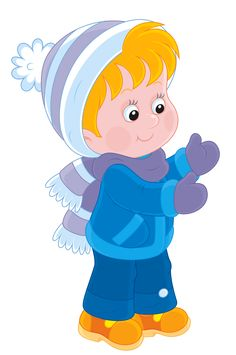 режим дня Chlopiec w zimowym ubraniuChlopiec w zimowym ubraniu Drawing For Kids, Art For Kids, Crafts For Kids, Winter Clipart, Crochet Towel, Colored Pencil Techniques, Clip Art, People Illustration, Boy Quilts