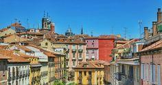 Vista desde el puente de Segovia.- Foto: F. G. Gamallo Google+