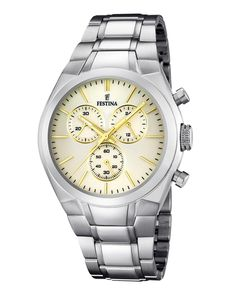 Ρολόι Festina Chronograph F16782-5