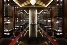 Shanghai Janpanese Restaurant Watei BY SMOOTH DESIGN