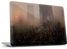 Cohabitations Laptop Skin - Nuvango  - 7