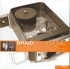 Precision Series Braid - Movie Music Volume Two