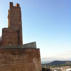 Castell D'Onda