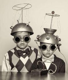hfgl:  Retro futurismo Sci-Fi