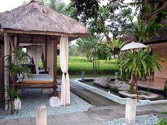 Spa Hati, Ubud-- a spa with a mission