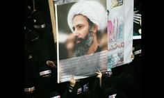 Scores of 'terrorists' put to death amid warning from Iran that executing prominent Shia cleric Sheikh Nimr al-Nimr would 'cost Saudi Arabia dearly'