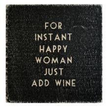 wine :) funny