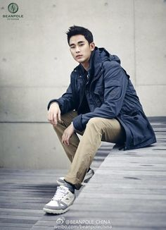 awesome Kim Soo Hyun - Updates from the different campaigns (12/10/2015)