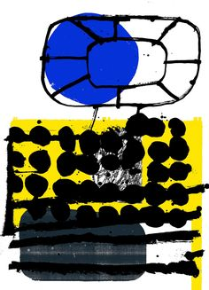 Stephen Smith Radical Utopias Old Mill Paper Four Colour Screenprint 50 x 70 cm x inches) Limited edition of 30 Signed and n. Mark Making, Various Artists, Doodle Art, Screen Printing, Doodles, Abstract, 6 Inches, Paper, Illustration