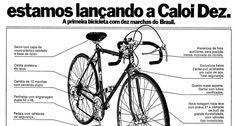 Caloi lança a primeira bicicleta de 10 marchas do Brasil