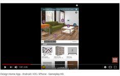 Design Home software shop feature Design Home App, Interior Design Software, Home Interior Design, House Design, Porches, Shop Window Displays, Shop Plans, Deco, Vintage Colors