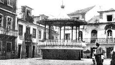 Coreto da SFDTS Street View, Gazebo, 19th Century