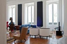 The Independente Hostel and Suites - Lisbon   #DesignHostels