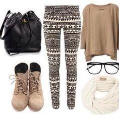 Moda invierno ❤