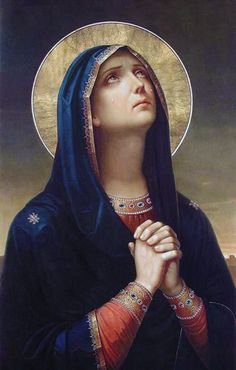 Be Converted to Me with All Your Heart - Sisters of Carmel Religious Images, Religious Icons, Religious Art, Mother Mary Images, Images Of Mary, Jesus Christ Images, Jesus Art, Virgin Mary Art, Baroque Painting