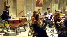 Händel: Hornpipe Allegro - Festival Baix Penedès · Horst Sohm (Encore)