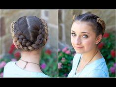 Hair Style Vedios : ... Hairstyle Ideas Pinterest Mermaid Braid, Cute Girls Hairstyles and