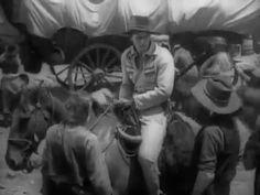 A GRANDE JORNADA (dublado) - filme de faroeste/western com John Wayne e ...