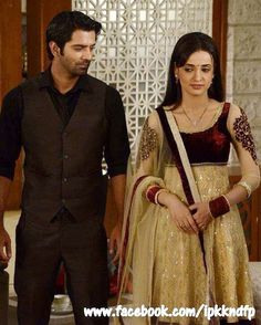 Arnav and Khushi - Sanaya Irani & Barun Sobti offscreen Best Love Stories, Love Story, Tv Actors, Actors & Actresses, Arnav Singh Raizada, Arnav And Khushi, Indian Drama, Indian Star, Stylish Dress Designs