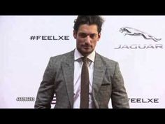 YouTube...David at the Jaguar Feel XE event Sept 8 2014