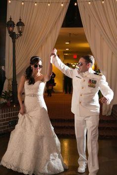 First Dance | Maryland Naval Academy Wedding | Borrowed Blue Photography