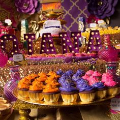 Arabian Nights Birthday Party Ideas | Photo 1 of 14 | Catch My Party