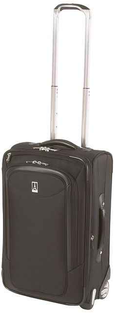 Travelpro Luggage Platinum Magna Expandable Rollaboard Suiter (22') -- If you love this, read review now : Travelpro